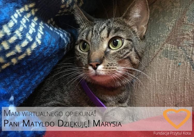 marysia