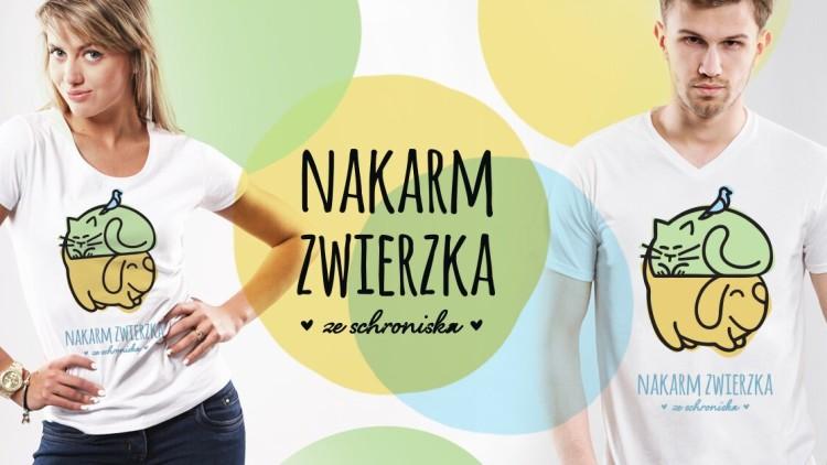 Już niebawem rusza kolejna edycja kampanii NAKARM ZWIERZAKA!